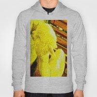 Amarillo Animal Hoody
