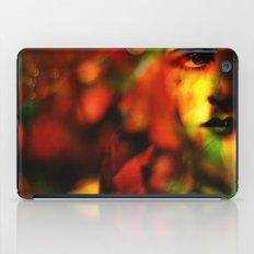 Autumnal iPad Case