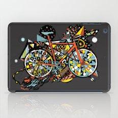 FIX TRIP ~ BLACK iPad Case