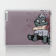 Zom-Boy  Laptop & iPad Skin