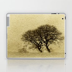 Just Trees Laptop & iPad Skin