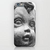 Cherub face iPhone 6 Slim Case