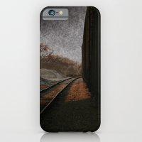 RUST. iPhone 6 Slim Case