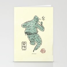 Weird Hoodies #1 Stationery Cards