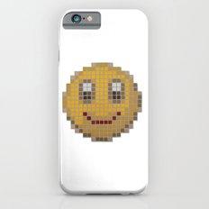 Emoticon Smile Slim Case iPhone 6s
