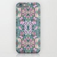 iPhone & iPod Case featuring Reflect by Vikki Salmela