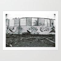 APF Art Print