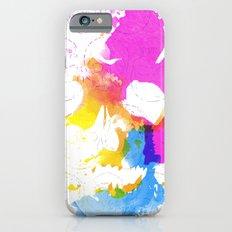 Skull Pop  iPhone 6 Slim Case