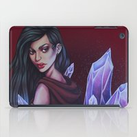 Crystalized iPad Case