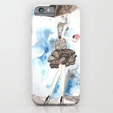 Rainy iPhone 6 Slim Case
