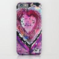 Love Always Wins iPhone 6 Slim Case