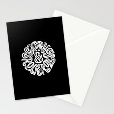 Sex Drugs & Rock n Roll Stationery Cards