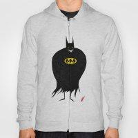 The Bat Creep Hoody