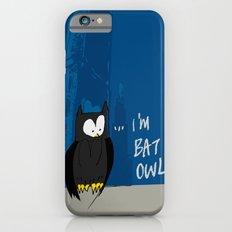 Bat Owl ... iPhone 6 Slim Case
