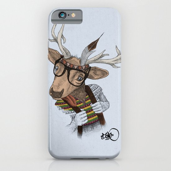 dizzle iPhone & iPod Case