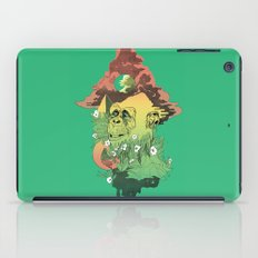 Wonder iPad Case