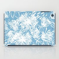cool breezy iPad Case