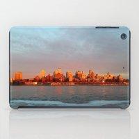 Brooklyn Heights iPad Case