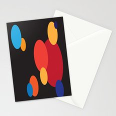 Blowing Bubbles Stationery Cards