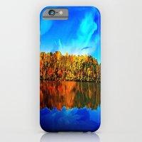 Falls' Lost Memories iPhone 6 Slim Case