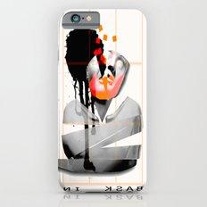 Bask In iPhone 6s Slim Case