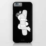 Everybody Hurts iPhone 6 Slim Case