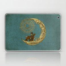 Moon Travel Laptop & iPad Skin