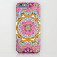iPhone & iPod Case featuring Love is in the Air by Karma Cases