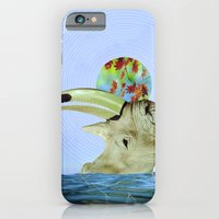 Bhino iPhone 6 Slim Case