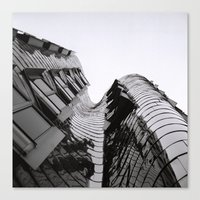 Geary Canvas Print