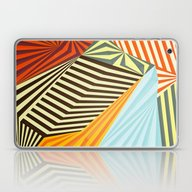 Laptop & iPad Skin featuring Yaipei by Anai Greog