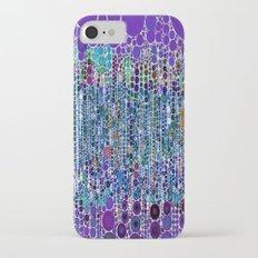 :: Purple Rain :: iPhone 7 Slim Case