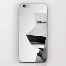 The Walt Disney Concert Hall iPhone & iPod Skin