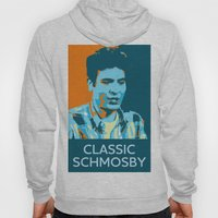 Classic Schmosby Hoody