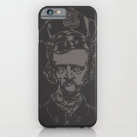 It's the POElice! iPhone 6 Slim Case