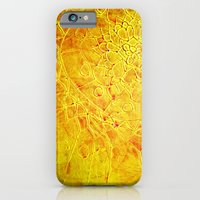 Flower I iPhone 6 Slim Case