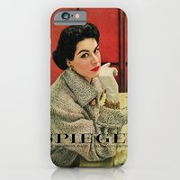 1953 Fall/Winter Catalog iPhone 6 Slim Case