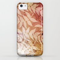 iPhone Cases featuring Fall by Susan Weller