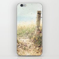Houat #1 iPhone & iPod Skin