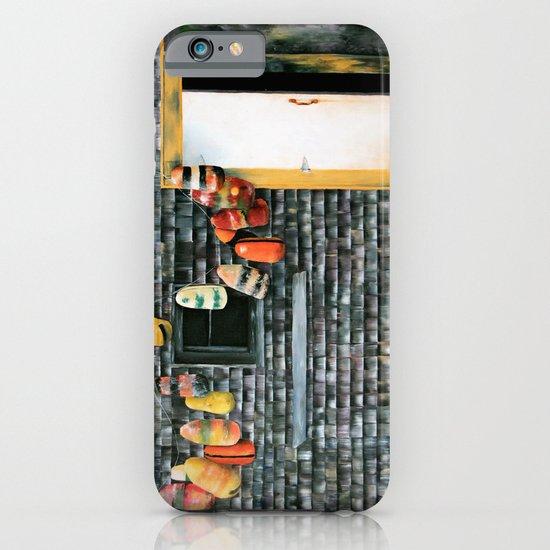 Buoy Oh Buoy iPhone & iPod Case