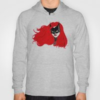The Batwoman Hoody