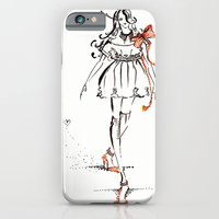 "iPhone & iPod Case featuring ""Sweet-citric Dots"". by Isabela Campagna"