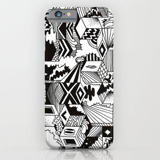 Cube-ular iPhone & iPod Case