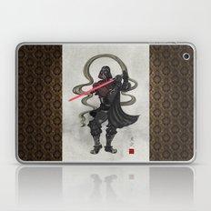 Darth Samurai Laptop & iPad Skin