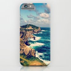 Lost Coast  iPhone 6 Slim Case