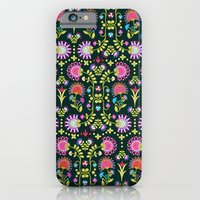 Folkloric 1 iPhone 6 Slim Case