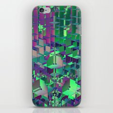 The Opposite of Free iPhone & iPod Skin