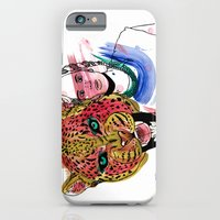 "iPhone & iPod Case featuring ""No Mythologies to Follow"" by Jacob Livengood by Consequence of Sound"