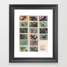 rare, gay Framed Art Print