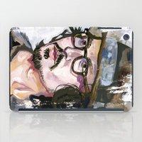 Johnny Depp iPad Case